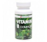 Natural Diet B-kompleks vitamini