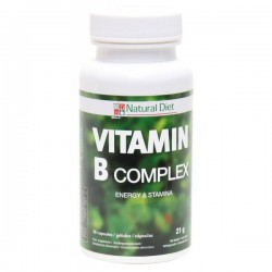 Natural Diet B-kompleks vitamini