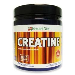 Natural Diet Creatine