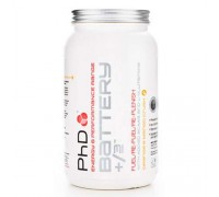 PhD Battery +/-3™