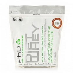 PhD Diet Whey Eco Pouch