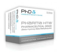 PhD Pharma HMB
