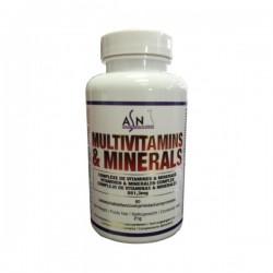 ASN Multivitamins & Minerals