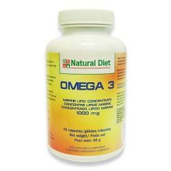 Natural Diet Omega 3