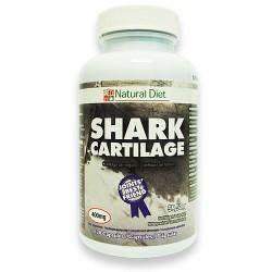 Natural Diet Shark Cartilage